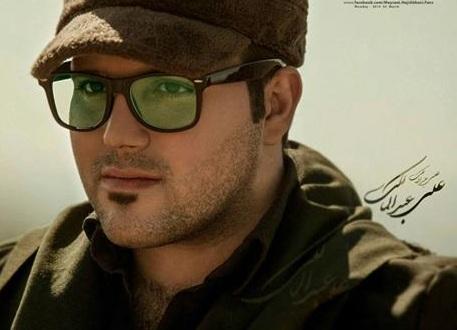 علی عبدالمالکی - دلکم