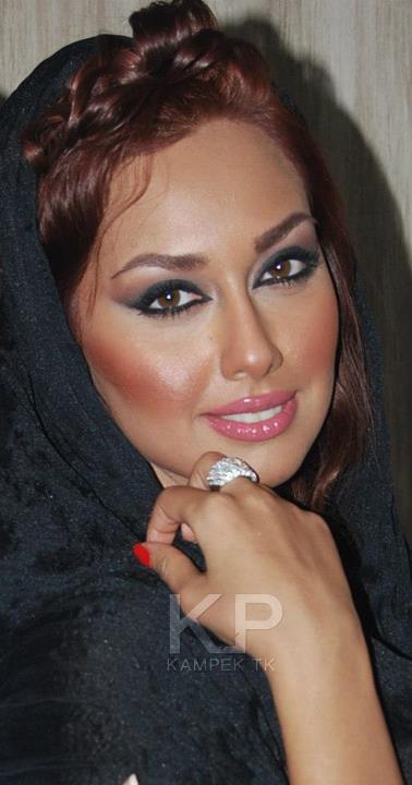 مدلهای مو بازیگران زن ایرانی زیر روسری جدید